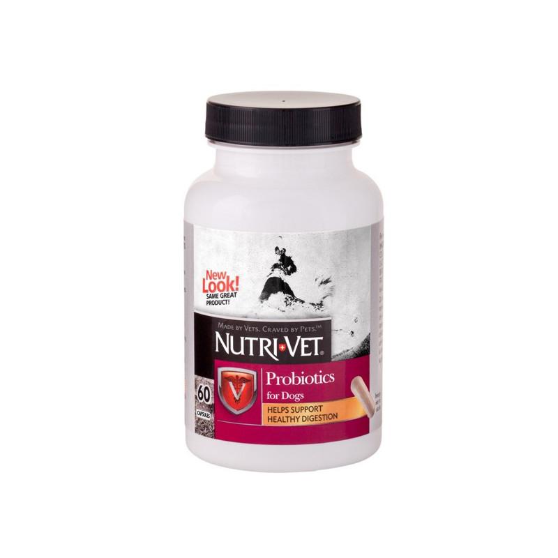 Nutri-Vet Probiotics