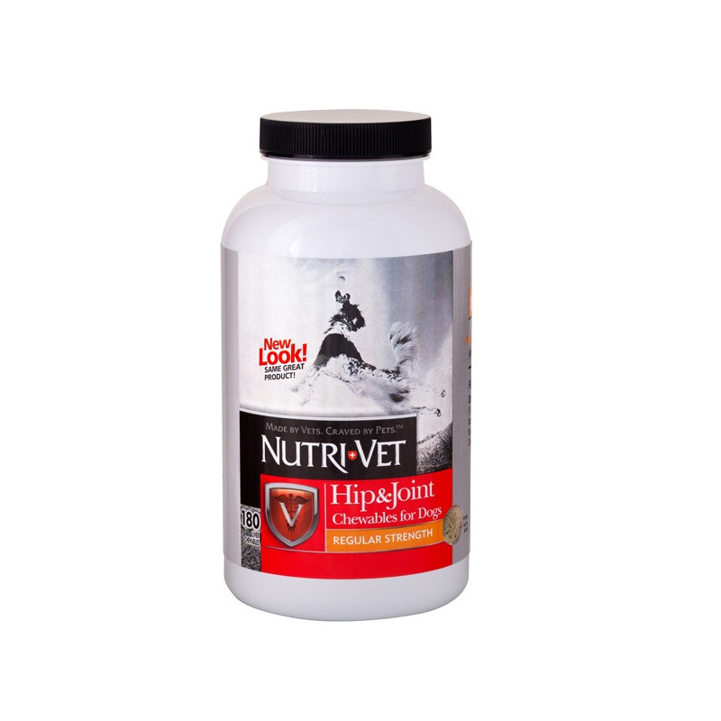 Nutri-Vet Hip and Joint level 1