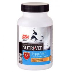 Nutri-Vet Puppy Vite
