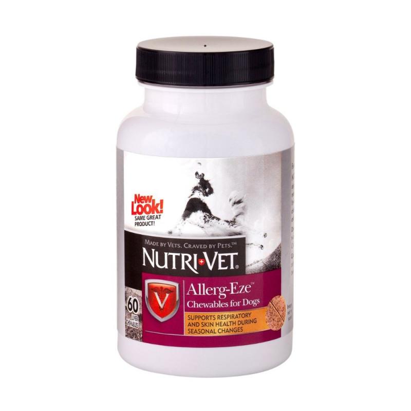 Nutri-Vet Allerg-Eze