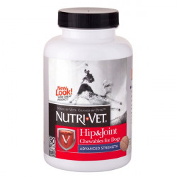 Nutri-Vet Hip and Joint Advanced