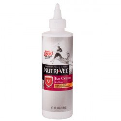 Nutri Vet Ear Cleanse for Dogs