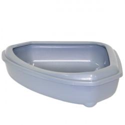 Moderna Кози угловой туалет с бортиком