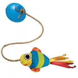 PETSTAGES Рыбка на присоске