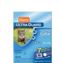 Hartz UltraGuard Flea and Tick Collar for Cats and Kittens, purple
