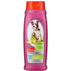 Hartz 3in1 Conditioning Shampoo for Dogs