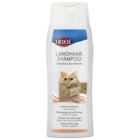 Trixie Шампунь для длинношерстных кошек