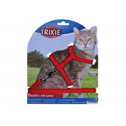Trixie Набор шлея и поводок