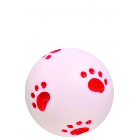 Trixie Мяч Лапки виниловый