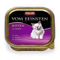 Animonda Vom Feinsten Kitten, с ягненком