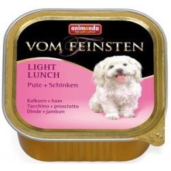 Animonda Vom Feinsten Light Lunch, с индейкой и ветчиной