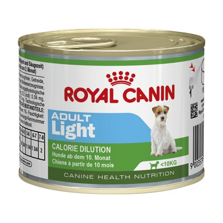 Royal Canin Adult Light