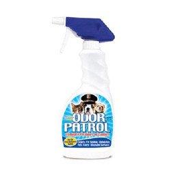 SynergyLabs Odor Patrol