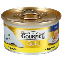 Gourmet Gold Паштет с курицей