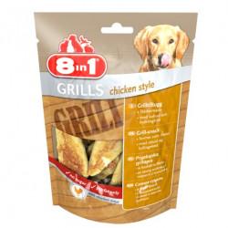 8in1 Grills Chicken Style