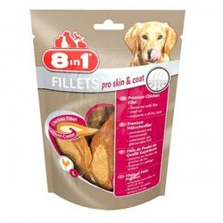 8in1 Fillets Pro Skin and Coat