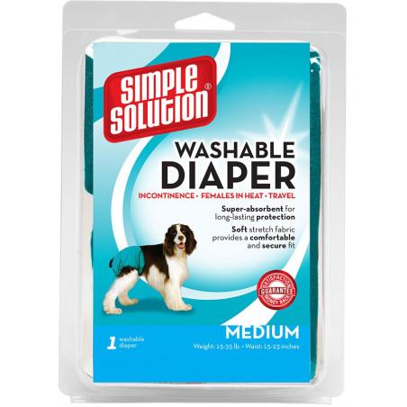 Washable Diaper Medium