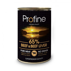Profine Dog Beef and Liver