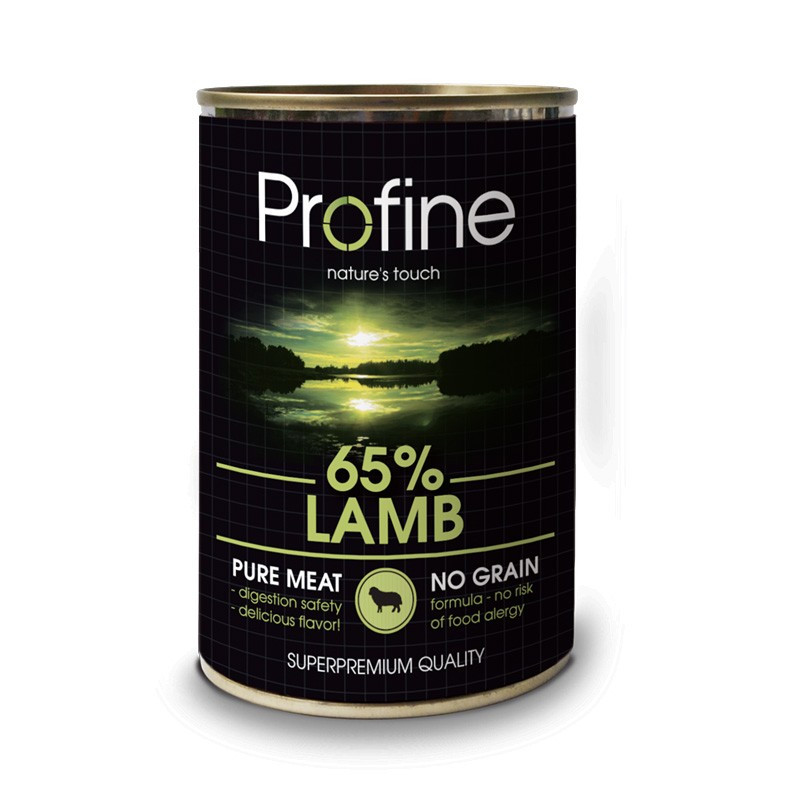 Profine Dog Lamb