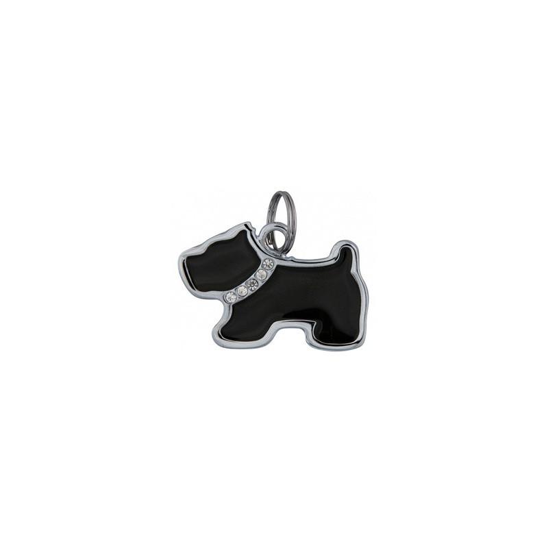 Trixie Медальон Собачка с камнями