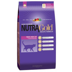 Nutra Gold Adult Finicky