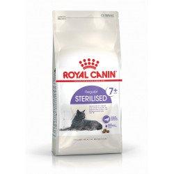 Royal Canin Sterilised 7+