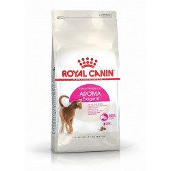Royal Canin Exigent Aromatic