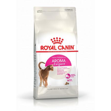 Royal Canin Exigent