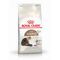 Royal Canin Agieng +12