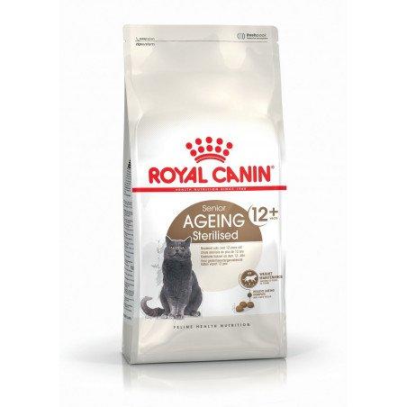 Royal Canin Sterilised 12+