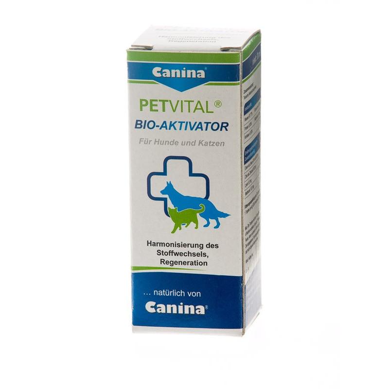 Canina Petvital Bio Aktivator