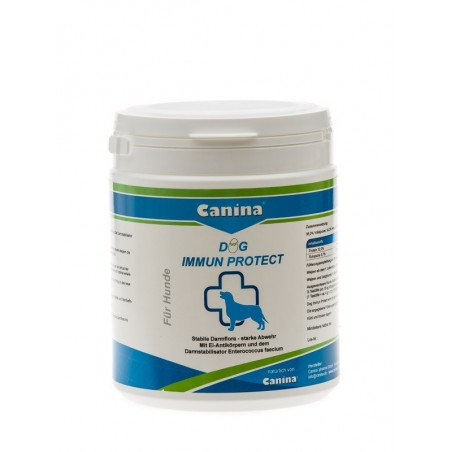 Canina Dog Immun Protect (Порошок)