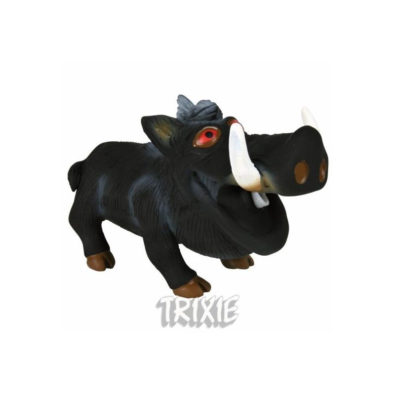 Trixie Кабан латексный