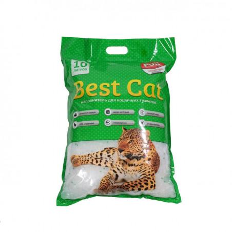 Fox Best Cat Green