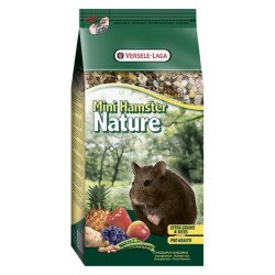 Versele Laga Mini Hamster Nature