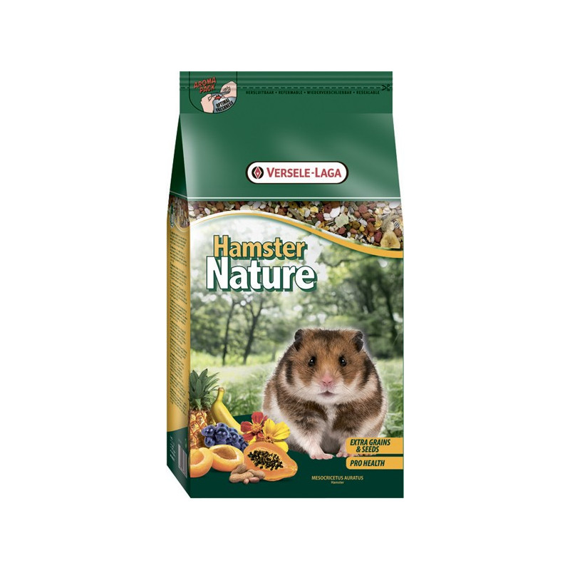 Versele Laga Hamster Nature
