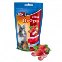 Trixie Vitamin Drops Strawberry