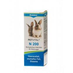 Canina Petvital N 200 (драже)