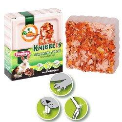 Karlie-Flamingo Knibbles Carrot Cubes
