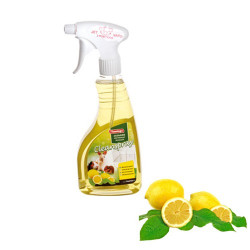 Karlie-Flamingo Clean Spray Lemon