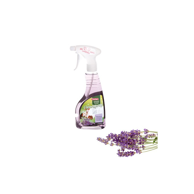 Karlie-Flamingo Clean Spray Lavender