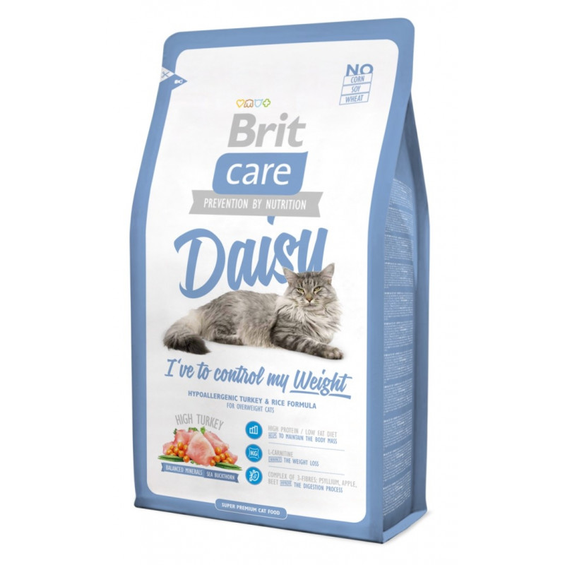 Brit Care Daisy Control Weight