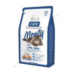Brit Care Monty Indoor