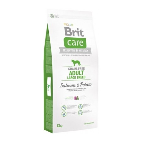 Brit Care Grain-free Adult Large Breed