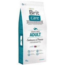 Brit Care Grain Free Adult Salmon & Potato
