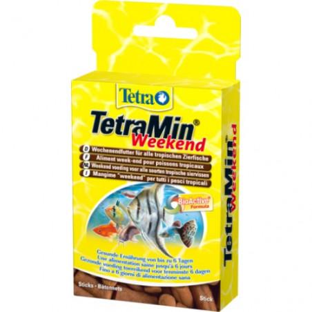 TetraMin Weekend ST