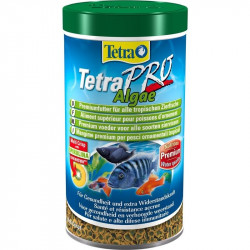 Tetra PRO Algae (Vegetable)