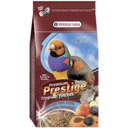 Versele Laga Prestige Premium Tropical birds