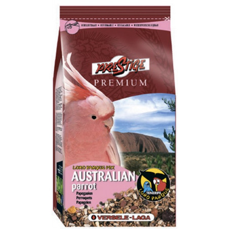 Versele Laga Prestige Premium Australian Parrot