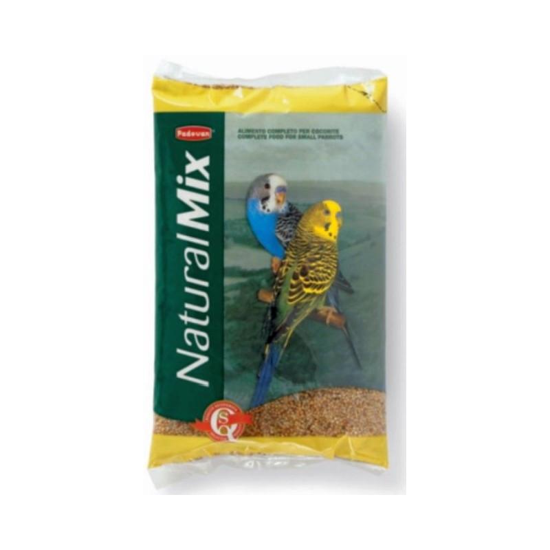 Padovan Natural Mix Cocorite